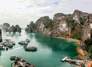 Voyage au Vietnam les parcs naturels à voir