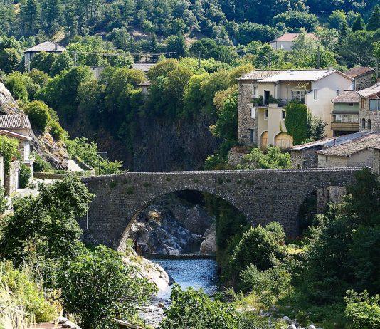 Ardèche et camping