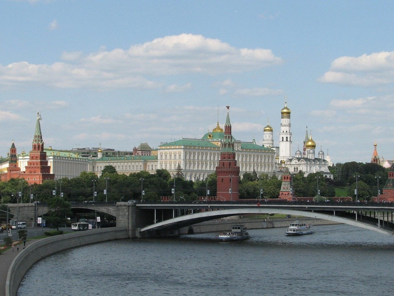 Vivre en Russie