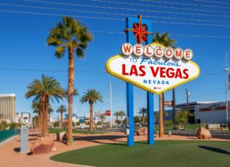 Voyage à Las Vegas