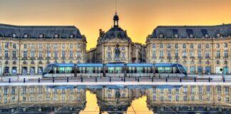Trouver un hôtel à Bordeauxx